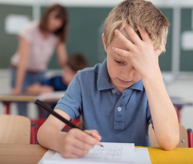 Tomatis y las dificultades escolares
