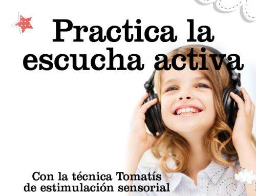 Practica la escucha activa