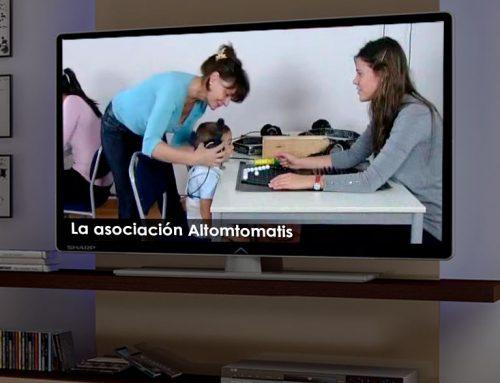 La asociación Altomtomatis