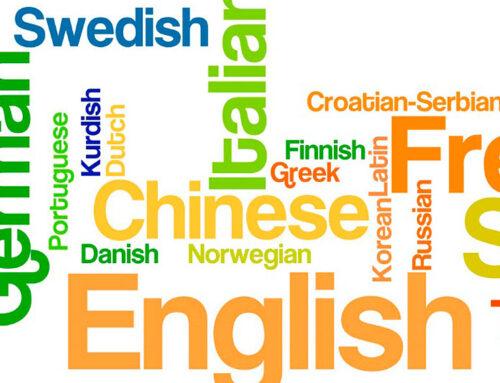 Tomatis y la integración de lenguas extranjeras