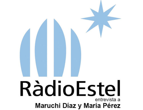 Entrevista a Maruchi Díaz y María Pérez (RàdioEstel)