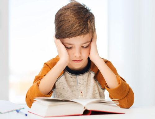 Dificultad de aprendizaje: ¿Por qué hemos esperado tanto tiempo?